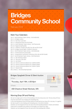 Bridges Community School