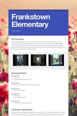 Frankstown Elementary
