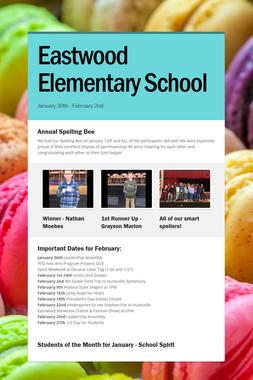 Eastwood Elementary School