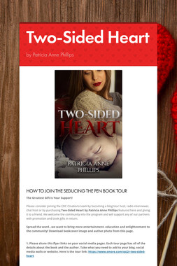 Two-Sided Heart