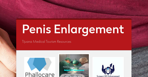 Penis Enlargement | Smore Newsletters for Business