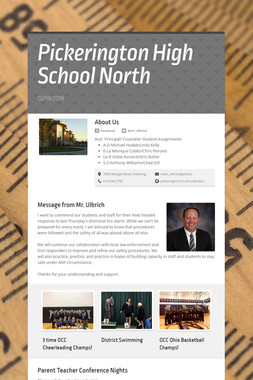 Pickerington High School North