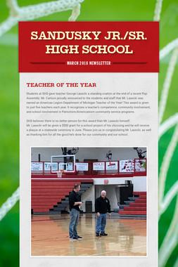 Sandusky Jr./Sr. High School