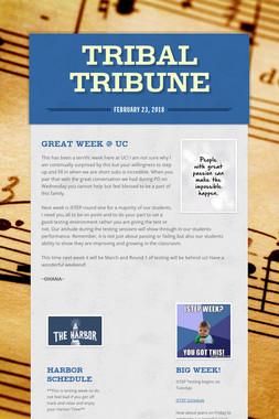 Tribal Tribune