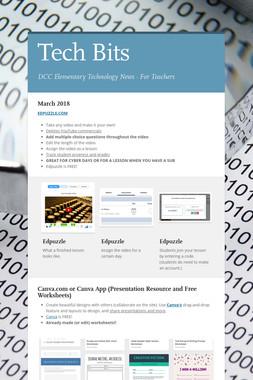Tech Bits