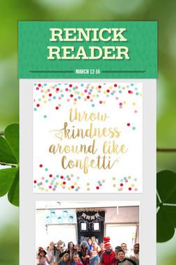 Renick Reader