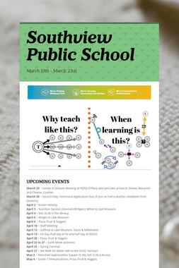 Southview Public School