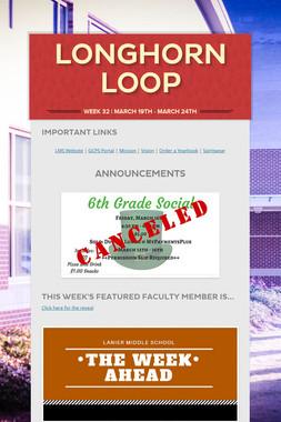 Longhorn Loop