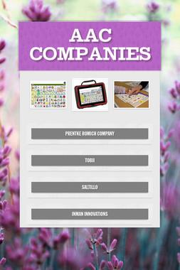 AAC Companies