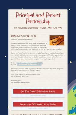 Principal and Parent Partnership