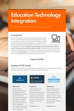Education Technology Integration