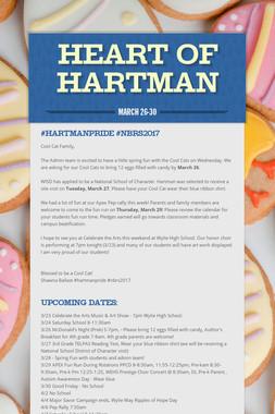 Heart of Hartman