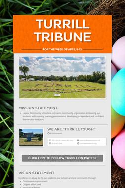 Turrill Tribune