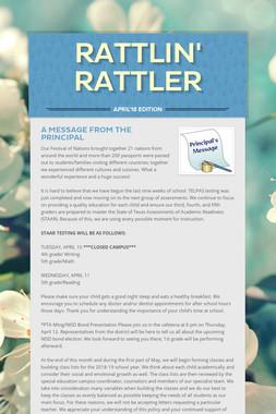 Rattlin' Rattler