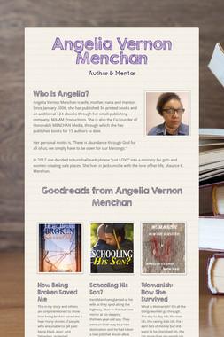 Angelia Vernon Menchan