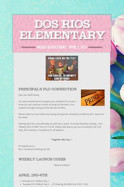 Dos Rios Elementary
