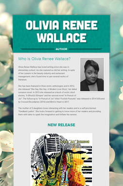 Olivia Renee Wallace