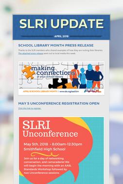 SLRI Update
