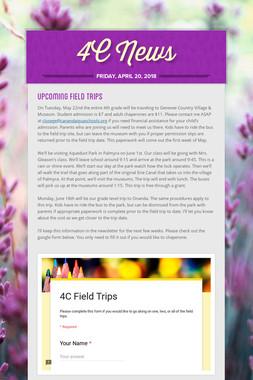 4C News