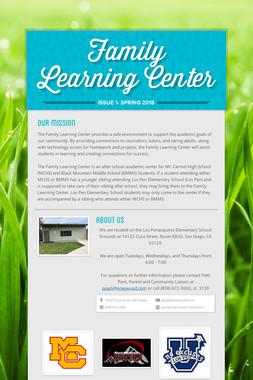 Family Learning Center