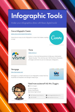 Infographic Tools
