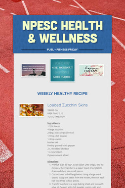 NPESC Health & Wellness