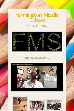 Farmington Middle School