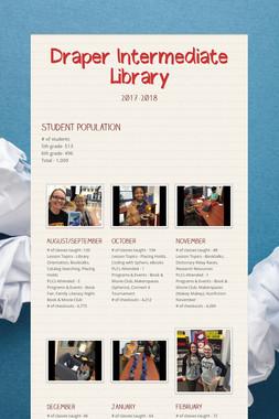 Draper Intermediate Library
