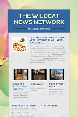 The Wildcat News Network