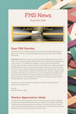 FMS News