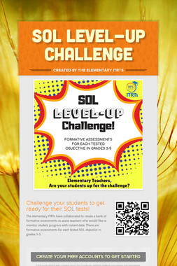 SOL Level-Up Challenge