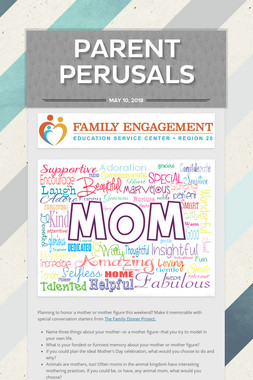 Parent Perusals