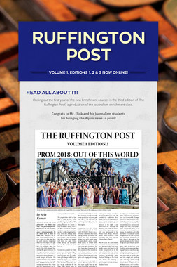 Ruffington Post
