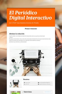 El Periódico Digital Interactivo