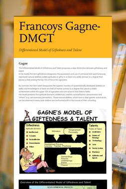 Francoys Gagne-DMGT