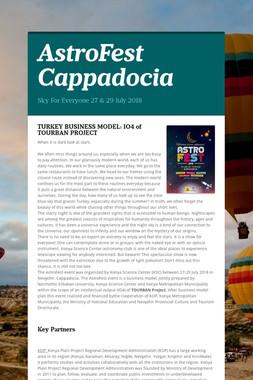 AstroFest Cappadocia