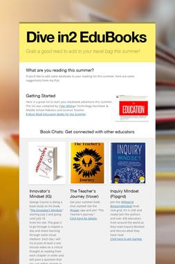 Dive in2 EduBooks