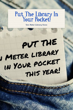 Put The Library In Your Pocket!