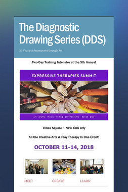 The Diagnostic Drawing Series (DDS)