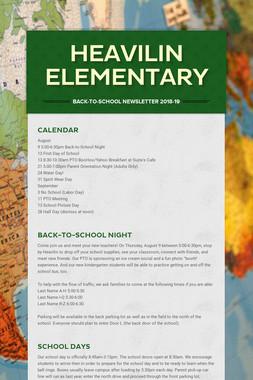 Heavilin Elementary
