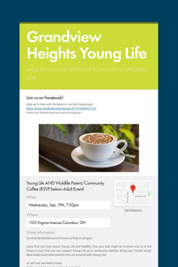 Grandview Heights Young Life