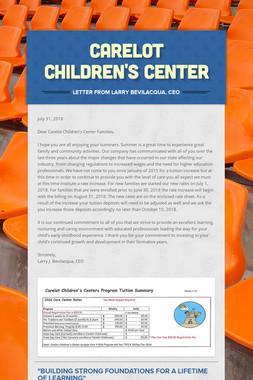 Carelot Children's Center