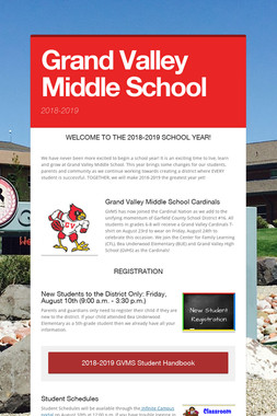 Grand Valley Middle School