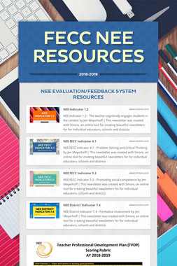 FECC NEE Resources