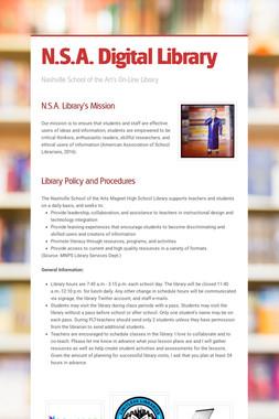 N.S.A. Digital Library