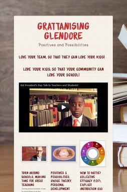 Grattanising Glendore