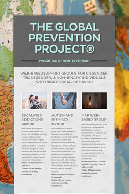 The Global Prevention Project®