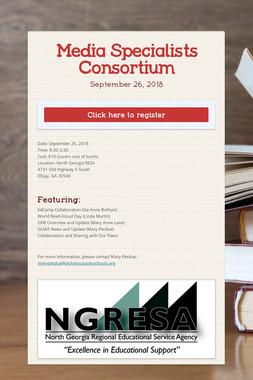Media Specialists Consortium