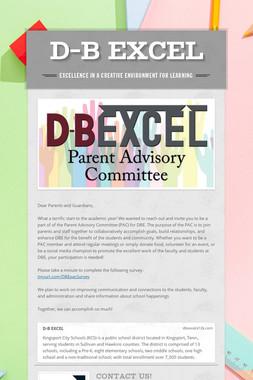 D-B EXCEL