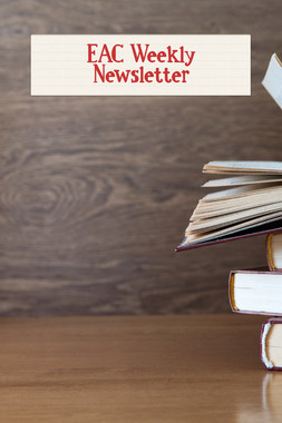 EAC Weekly Newsletter